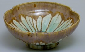 Crystalline Plates & Bowls