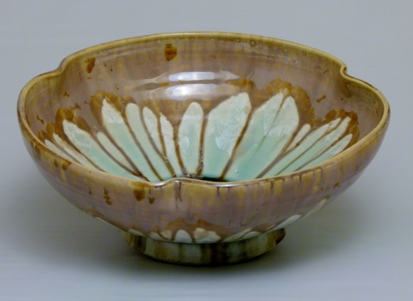 Crystalline Bowl